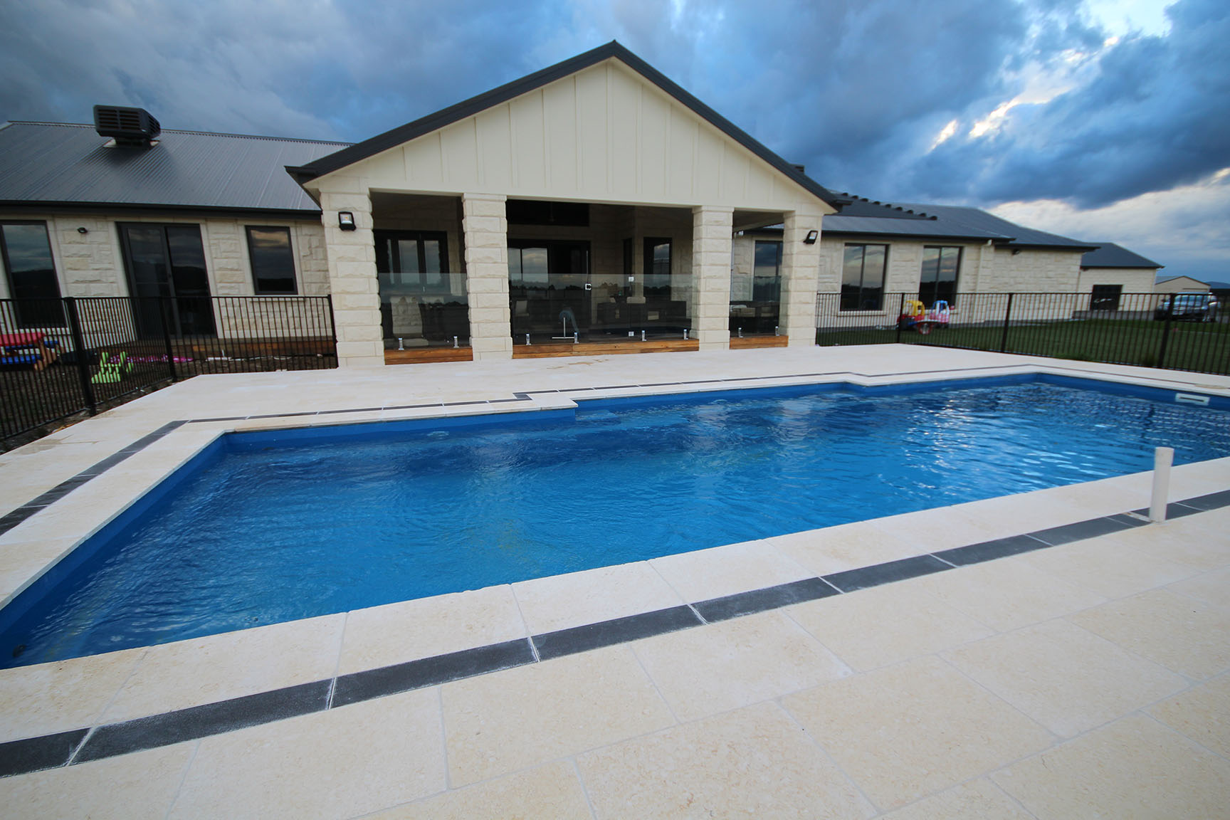 Madagascar-Limestone-Tumbled-Pool-1