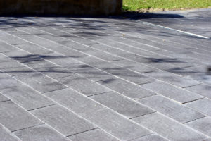 Long Pavers