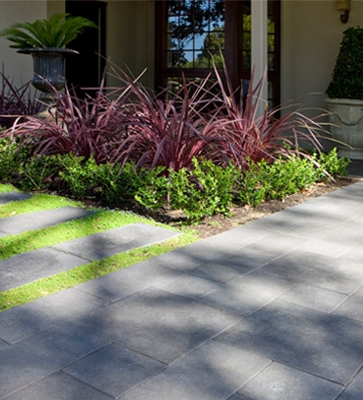 Driveways and Paths12