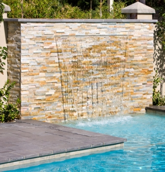 Australis Pavestone at Perth's Pool, Spa & Outdoor Living Expo