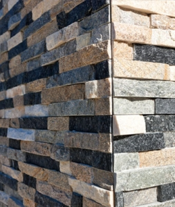 Granite Feature Stone