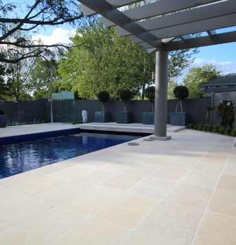 Get Your Stone Pavers Ready for Spring