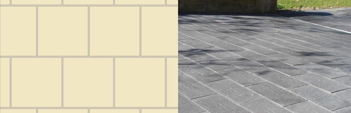 Paving In Perth Textures Colours Amp Patterns Australis