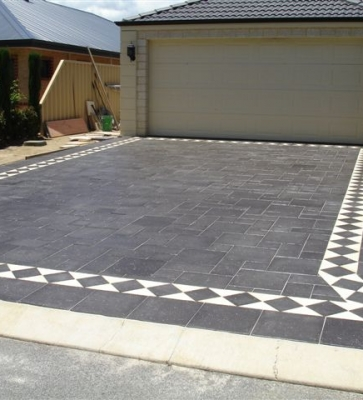 Driveways and Paths4